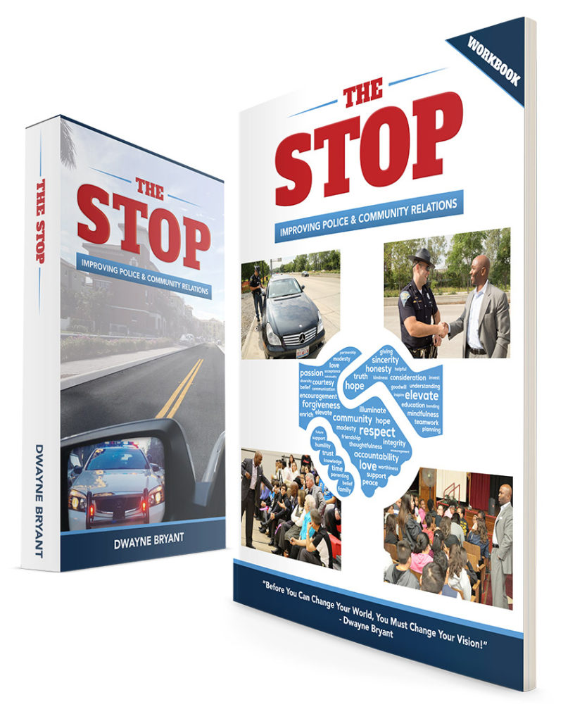The STOP Book and Workbook