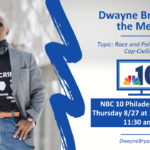 Dwayne Bryant on NBC10 Philadelphia